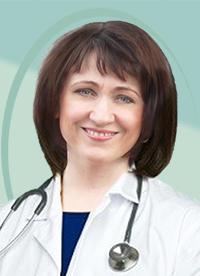 Гребенникова Елена Владимировна